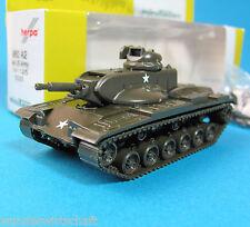 Minitanks H0 5025 PANZER M60 A2 US Army Oliv OVP HO 1:87 Roco Herpa 741125 tank
