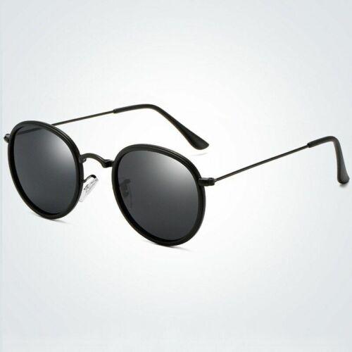 Classic Polarized Sunglasses Glasses Women Men Metal Driving Sun Glasses UV400