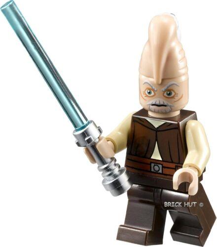 GIFT 7959-2011 FAST KI-ADI-MUNDI FIGURE LEGO STAR WARS NEW RARE