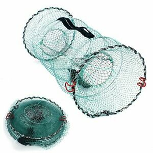 Folding-prawn-crab-net