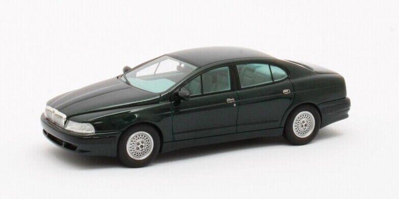 Matrix MAX51001-062 - Jaguar  V12 Kensington Italdesign Concept vert - 1990  1 43  bas prix