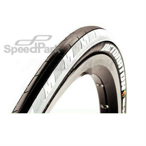 X2 Maxxis Detonator 26 x 1.50 Mountain Bike Foldable  Clincher Tire Tyre - White  everyday low prices