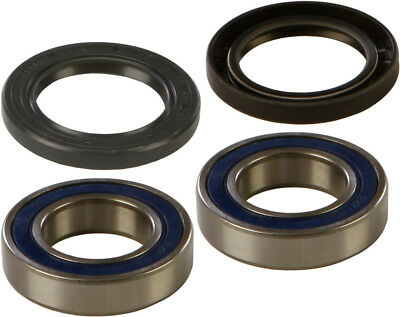 Bearing Kit for Front and Rear Wheels Yamaha YFZ350 Banshee 89-09