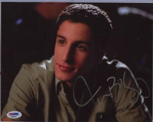 JASON-BIGGS-8x10-Photo-Signed-Autographed-Auto-PSA-DNA-COA-AMERICAN-PIE