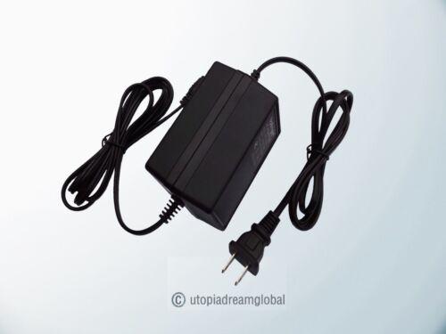 NEW AC Adapter For PreSonus Model A41510C NILES Class 2 Transformer Power Supply