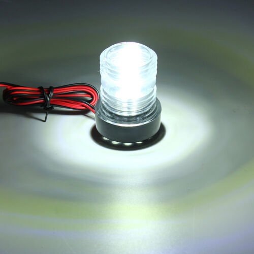 LED Navigationslichter Positionslicht Positionsleuchte Boot Yacht 360°   3
