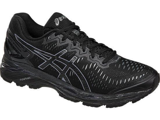 Bona Fide Asics Gel Kayano 23 Mens Fit Running chaussures (D) (9099)