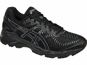 Details about Bona Fide Asics Gel Kayano 23 Mens Fit Running Shoes (D) (9099)