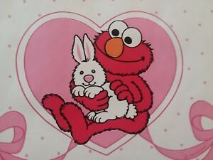 Details About Elmo Sesame Street Wallpaper Border New In The Package 5 Yards Pink