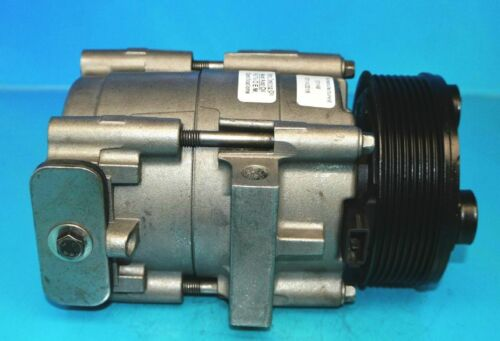 1YW R57149 AC Compressor Fits Ford ESeries Expedition Excursion Lobo Navigator