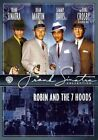 Robin and The Seven Hoods 0883929007578 With Frank Sinatra DVD Region 1