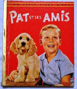 Petit-Libro-degli-ospiti-No-130-Pat-e-ses-Amis-Racconti-e-illustrazioni-di