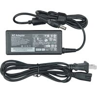 Ac Adapter Power Charger Toshiba Satellite T135-s1312 T135-s1330 T115d-s1120