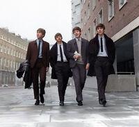 The Beatles 13 X 19 Photo Print