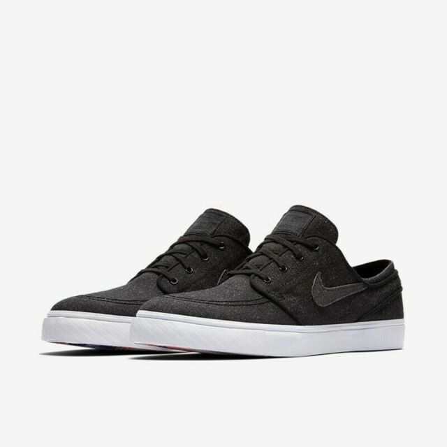 20a3056617df7 Nike SB Zoom Stefan Janoski Canvas DC Shoes Mens Sz 10 Ah6417 001 ...