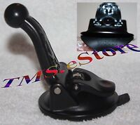 Genuine Authentic Garmin Nuvi 300 310 350 Gps Adjustable Car Suction Cup Mount B