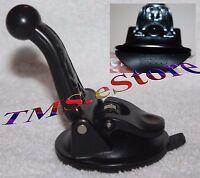 Genuine Authentic Garmin Nuvi 300 310 350 Gps Adjustable Car Suction Cup Mount B