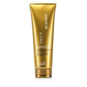 NEW-Joico-K-Pak-Intense-Hydrator-Treatment-For-Dry-Damaged-Hair-New-250ml
