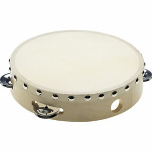 Stagg-STA-1108-8-inch-Tambourine