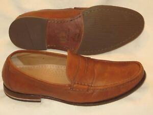 90a03442725 Cole Haan Aidan Grand II Penny Loafer Mens Sz 11.5 M Casual Dress ...