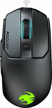 ROCCAT Kain 200 AIMO Wireless Owl-Eye Sensor Gaming Mouse