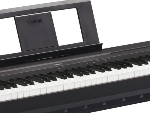 Epiano Yamaha stagepiano P-45B P45 Digital Piano NEU! elektrisches Klavier