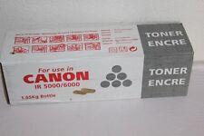 ORIGINAL CANON  Toner Pour Image Runner  Noir IR 5000 / 6000