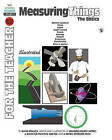Measuring Things: The Basics by David Strauch (Paperback / softback, 2010)