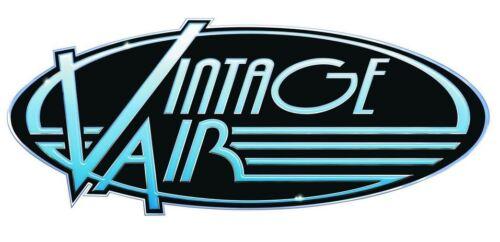 """5/""""x 1-1//2/""""x 4/"""" Vintage Air 49050-VUL A//C Under Dash Louver Vent"""