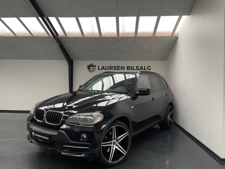 BMW X5 3,0 xDrive30d aut. 7prs 5d