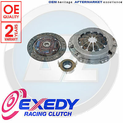 Pour toyota starlet 1.3 4 efte gt turbo glanza EP82 EP91 exedy japan oem embrayage