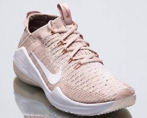 492006fe63fa Nike Wmns Air Zoom Fearless Flyknit 2 Women New Beige Training Shoes ...