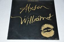 "Alyson Williams - Sleep Talk - 80er - 12"" Maxi Single Vinyl Schallplatte LP"