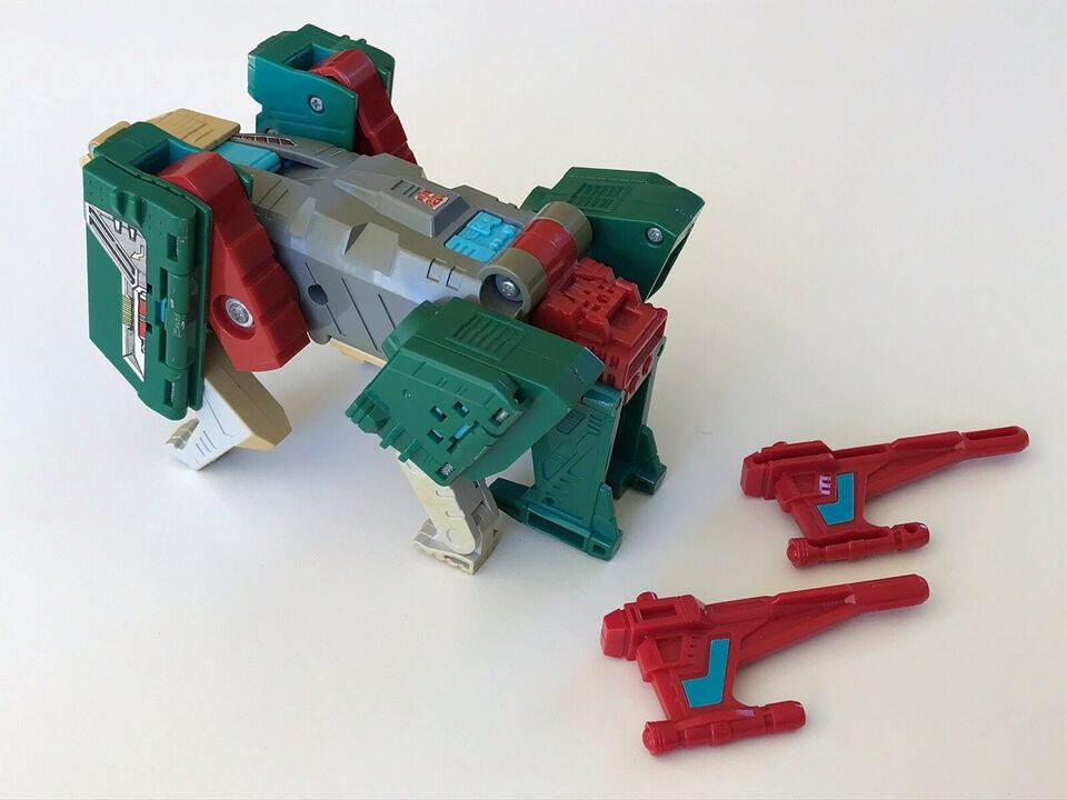 Quickswitch, G1 Transformers