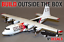 thumbnail 6 - V1 Decals Airbus A321 Air Canada Rouge for 1/144 Revell Model Airplane Kit