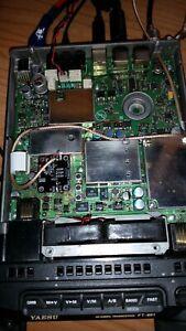 Details about Yaesu FT-891 /857 Panadapter Buffer- Amp kit