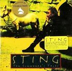 Ten Summoner's Tales 0731454007023 by Sting CD