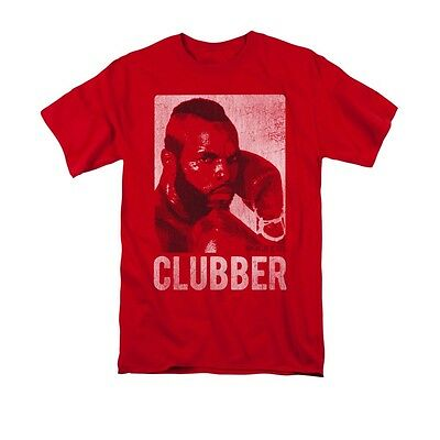 ROCKY CLUBBER LANG Officially Licensed Men's Tee Shirt SM-5XL