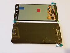 SAMSUNG GALAXY A5 A500 LCD TOUCH SCREEN DISPLAY DIGITIZER ORIGINAL GENUINE BLACK