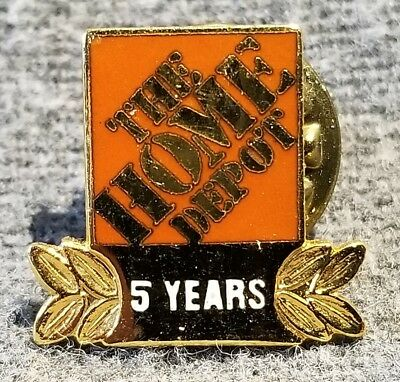 home depot collectibles kids workshop i did it  lapel pins