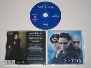 Don Davis / The Matrix-Picture Score ( Vsd 6026) CD Album