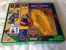 GI Joe 40th Anniversary with the Action Figure Pilot Survival Set