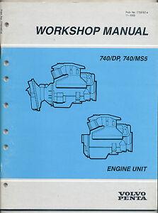 volvo penta workshop manual boat repair a marine autos post workshop manual volvo penta d2 55 Workshop Manuals Oilfield Well Testing