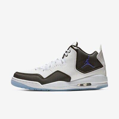 Nike Jordan Courtside 23 da Uomo Pallacanestro Scarpe da Allenamento | eBay