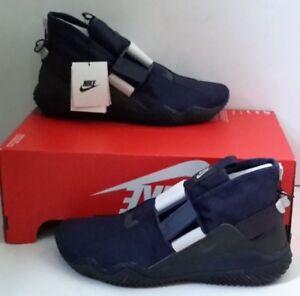 competitive price 646d9 ea584 Image is loading New-Nike-Koymuter-SE-OBSIDIAN-NAVY-US-MENS-