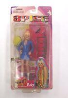 "Spice Girls BABY Emma Bunton 6"" Figure Doll Fully Posable"