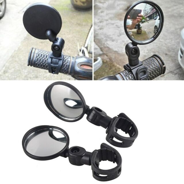 Adjustable Strap Positz Easy Fit Thumb Lever Loud Bicycle Mini Bell Black