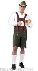 Tedesco bavarese Oktoberfest Trachten Lederhosen vera pelle Scarpe Embriodered