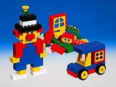 Basic Dba Brugt Lego Legetøj