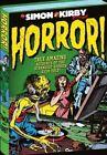 The Simon and Kirby Library: Horror by Joe Simon (Hardback, 2014)